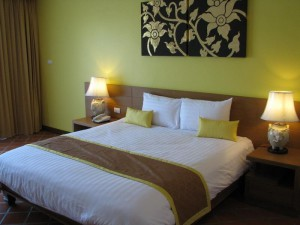 номер в отеле Naithonburi Beach Resort 3*, Пхукет