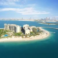 Гарячий тур в готель Rixos The Palm Dubai 5*, Дубай, ОАЕ