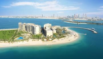заказать горящий тур в ОАЭ в Бизнес Визит