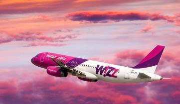 Wizz Air Hungary обіцяє Києву авіасполучення з Ганновером і Вроцлавом