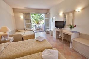 номер отеля Zorbas Village 4*, Крит, Греция