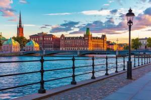 низкая цена на авиабилет в Копенгаген