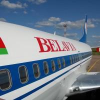 Белавиа будет курсировать Львов-Минск