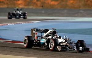 заезды F1