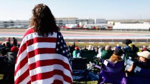 F1 в Штатах, Остин