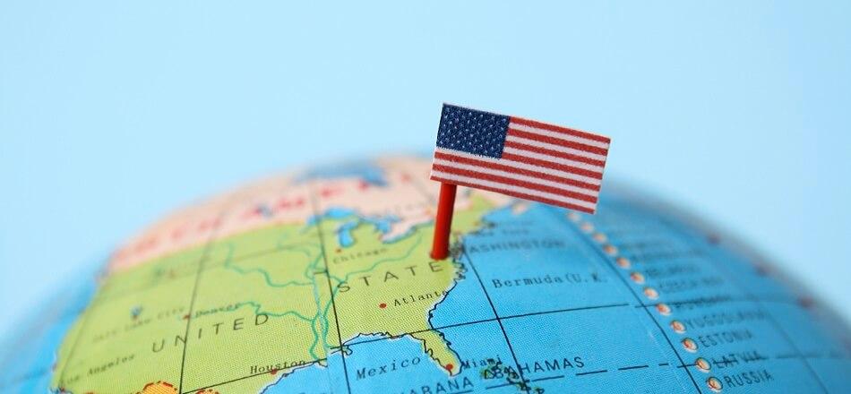 вид на жительство в США - Green Card