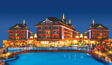 Топ-7 лучших отелей по версии Conde Nast Traveller