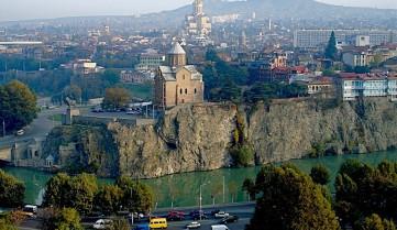 МАУ доставить в Тбілісі за акційною ціною