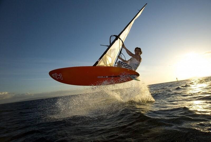 экстремальные водные виды спорта