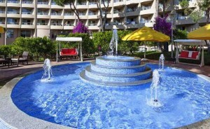 Тур в отель Maritim Pine Beach Resort 5*, Белек (Турция)