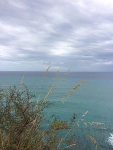 Тирренское море, Италия
