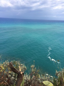 Морское побережье, Италия
