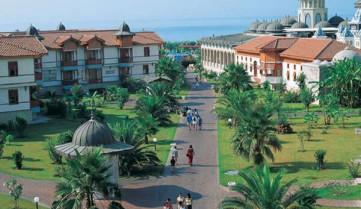 Горящий тур в отель Maritim Pine Beach Resort 5*, Белек, Турция