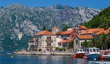 Винный туризм: в Черногории будет построен винный туркомплекс