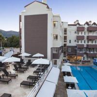 Гарячий тур в Comet Deluxe Hotel 4*, Мармаріс, Туреччина