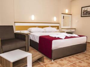 номер отеля Comet Deluxe Hotel, Мармарис