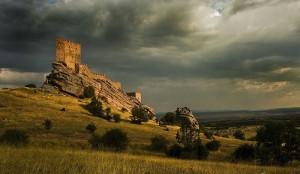 Тур в Испанию: пейзажи Игры престолов