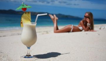 В Каталонии пьем… бесплатно! В Испании появился новый проект по очистке пляжей