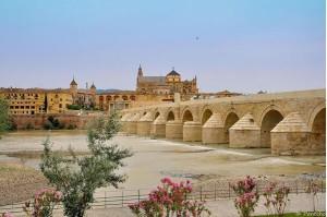 Тур к мосту Волантиса (Испания)