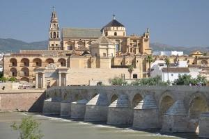 Путешествие к мосту Волантиса (Испания)