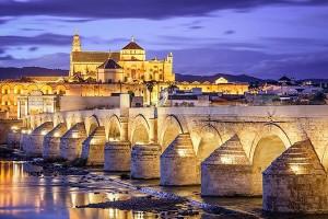 Мост Волантиса (Испания)