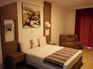 номер отеля New Famagusta Hotel 3*, Айя Напа