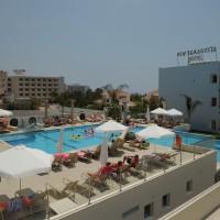 Гарячий тур в New Famagusta Hotel 3*, Айя Напа, Кіпр