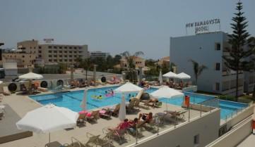 заказать горящий тур на Кипр в Бизнес Визит!