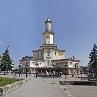 МАУ намерена летать в Ивано-Франковск в 2 раза чаще!