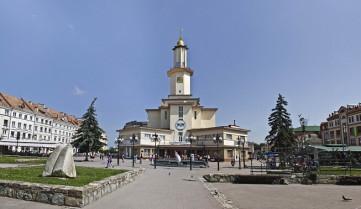 МАУ має намір літати в Івано-Франківськ в 2 рази частіше!