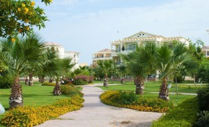 Отель Harmony Makadi Bay Hotel & Resort  5*, Макади Бей (Египет)