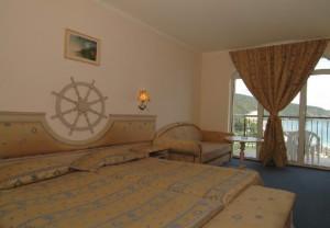 Номер в отеле Royal Park Hotel 4*, Елените, Болгария