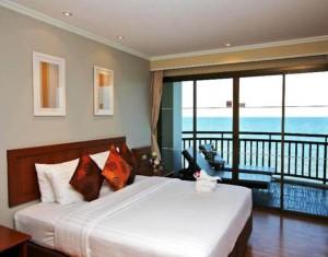 Номер в отеле The Imperial Hua Hin Beach Resort 4*, Ча-Ам & Хуа Хин (Таиланд)