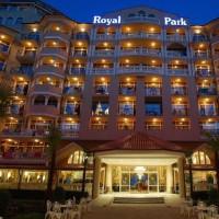 Горящий тур в Royal Park Hotel 4*, Елените, Болгария
