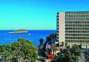 Тур в отель Sol Guadalupe 4*, Майорка (Испания)