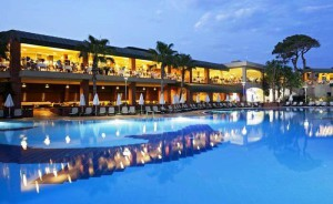 Тур в Maritim Pine Beach Resort 5*, Белек (Турция)
