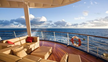 CruiseWatch радять купувати круїзи по четвергах!
