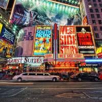 МАУ приглашает в Нью-Йорк и обратно за 12 825 гривен!