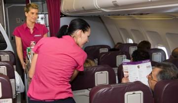 В компании Wizz Air появилась новая вакансия, дающая возможность посмотреть мир