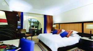 Путешествие в отель Grand Rotana Resort & Spa, Египет