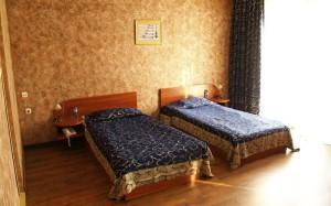 номер в отеле Akord Hotel 3*, София, Болгария