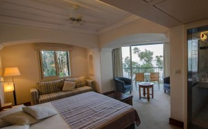 номер в отеле Columbia Beachotel Pissouri 4*, Кипр