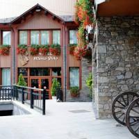 Горящий тур в отель Marco Polo 3*, Ла-Массана, Андорра