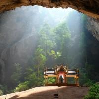 Влада Таїланду впорядкує відвідування Національних парків