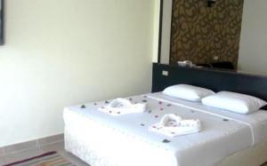 номер в отеле Panorama Bungalows Resort El Gouna 4*, Эль Гуна