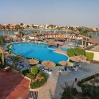 Горящий тур на одного в отель Panorama Bungalows Resort 4*, Эль Гуна, Египет