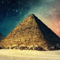 Тайны и загадки пирамиды Хеопса