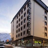 Горящий тур в отель Sporting 3*, Па-де-ла-Каса, Андорра