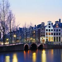 Акція МАУ: в Амстердам і назад від 6969!