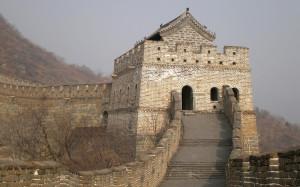 вежа Китайської стіни
